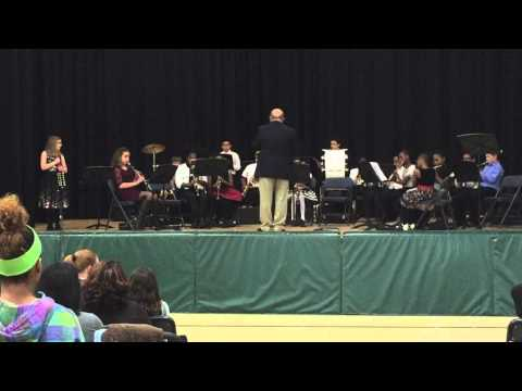 Green Grove Elementary School Concert Band (Neptune Township Schools)
