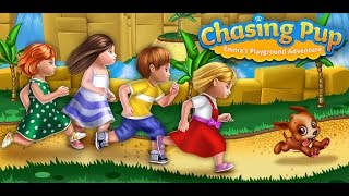 Strawberry Rush | Chasing Emma's Pup | TabTale