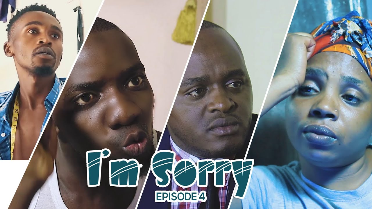 Download IM SORRY Episode 4 Season 1 | Isaac & Cycy | Bella & Fanny Lavine | BURUNDIAN MOVIE