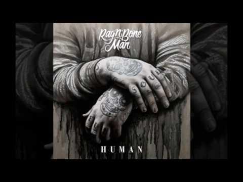 Rag'n'Bone Man - Human (extended)