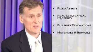 Biz Tips: Tangible Property Regulations - Updates and Guidance