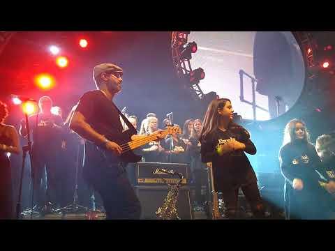Ummagumma The Brazilian Pink Floyd - The Wall - Ummagumma Classic Rock Festival