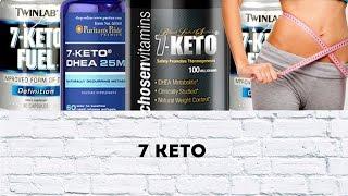 ТОП 10 продуктов - 7 КЕТО