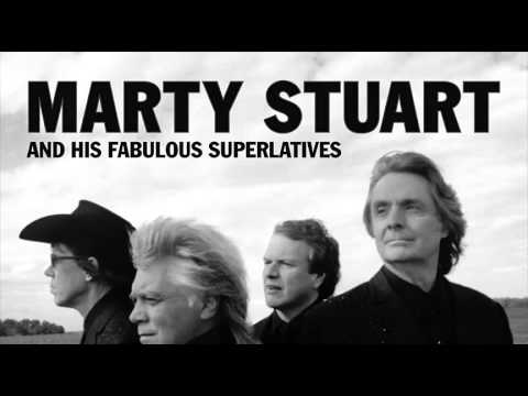 Marty Stuart - The Gospel Way  - Saturday Night / Sunday Morning