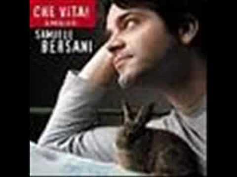 Chiedimi se sono felice - Samuele Bersani