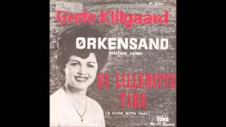 Grete Klitgaard - En LilleBitte Tåre