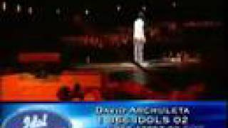 "American Idol Finale! - David Archuleta - ""Imagine"" -Final 2"