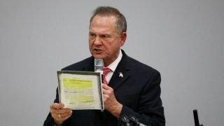 Should Republicans meddle in the Alabama Senate race?