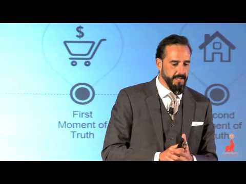 Ponencia de German Ramírez, Founder & Managing Partner Sparkand Strategy IWDC 2015