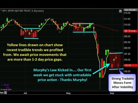 Best algorithmic trading strategies (Now you are safe)