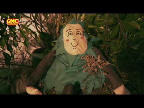 Fichtl's Lied 4K remake for Jarred Land challenge