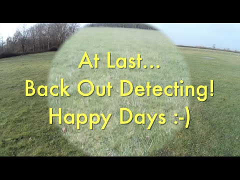 Metal Detecting With The History Recovery Channel #63