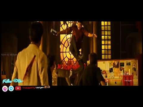 Rajini Murugan Theme Song Thalapathy Version | WhatsApp Status