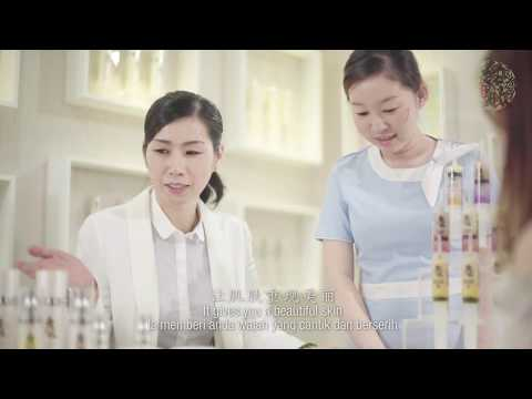 Taipei TCM Medical Centre Corporate Video (Eng ver.)