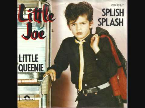 Little Joe Splish Splash & Little Queenie Remasterd By B v d M ...