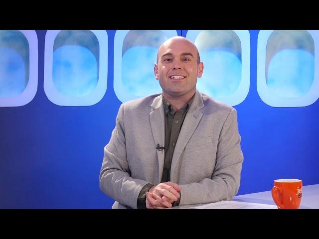 Episode 22 | The Jet Set - Season 4