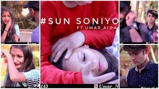 ✓#sun sonio ll Umar Maniyar ll Alpa Queen ll Paarth Music ll By Noor Creation