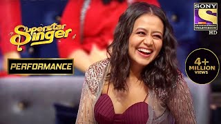 Nishtha ने किया Neha को Surprise | Superstar Singer