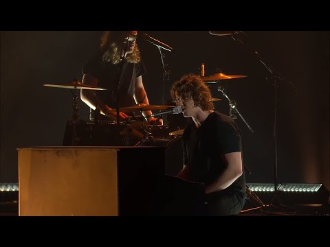 Dean Lewis - Be Alright (Live at the ARIA Awards 2018)