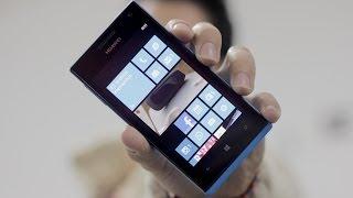 Huawei W1, Review en español
