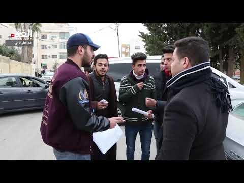 طلبة -التوجيهي- يقدمون مبحثي الثقافة الإسلامية والتربية الإسلامية  - 14:54-2019 / 1 / 8