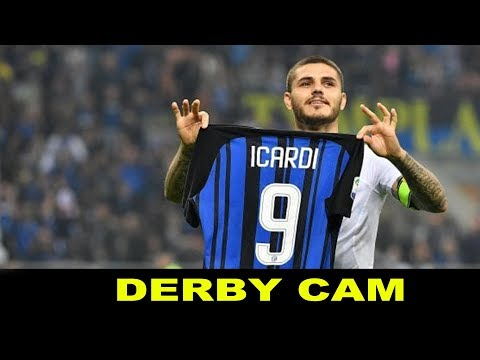 INTER MILAN - DERBY CAM