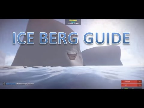 RUST: ICEBERG GUIDE how to build