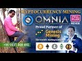 OMNIA - LIFETIME CRYPTOCURRENCY MINING PLAN +91 9337310492