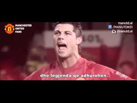 Manchester United - OUR STORY (with Albanian Subtitles)