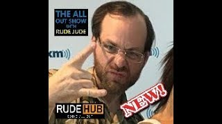 Rude Jude - All Out Show 10-08-19 Tue - Remix: Hate It Or Love It? - Psychic Margo Mateas