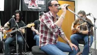 Scott Weiland: Interstate Love Song