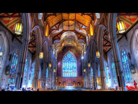 St. Michael's Cathedral Basilica, Toronto