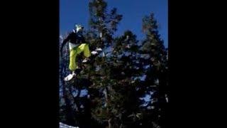 Lee Canyon Snowboarding Las Vegas - Freestyle - Mt Charleston