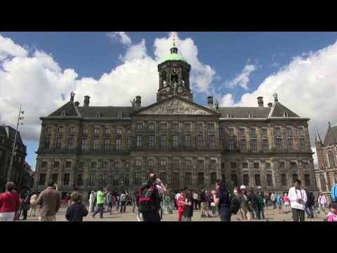 The Best Of -  IR Global Annual Conference in Amsterdam 2016