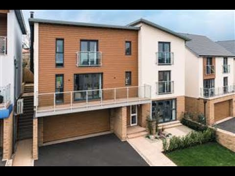 Bovis homes  - The Kelson @ Marine drive, Teignmouth, Devon by Showhomesonline