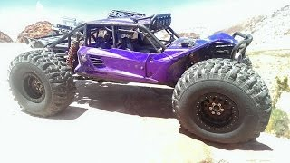 (Wrexo & Trail Trucks) Outcast Crawlers & LVSC in Calico- Ferndogg310