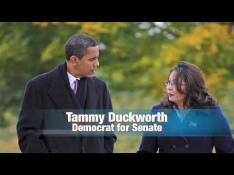 Tammy Duckworth - Fueled