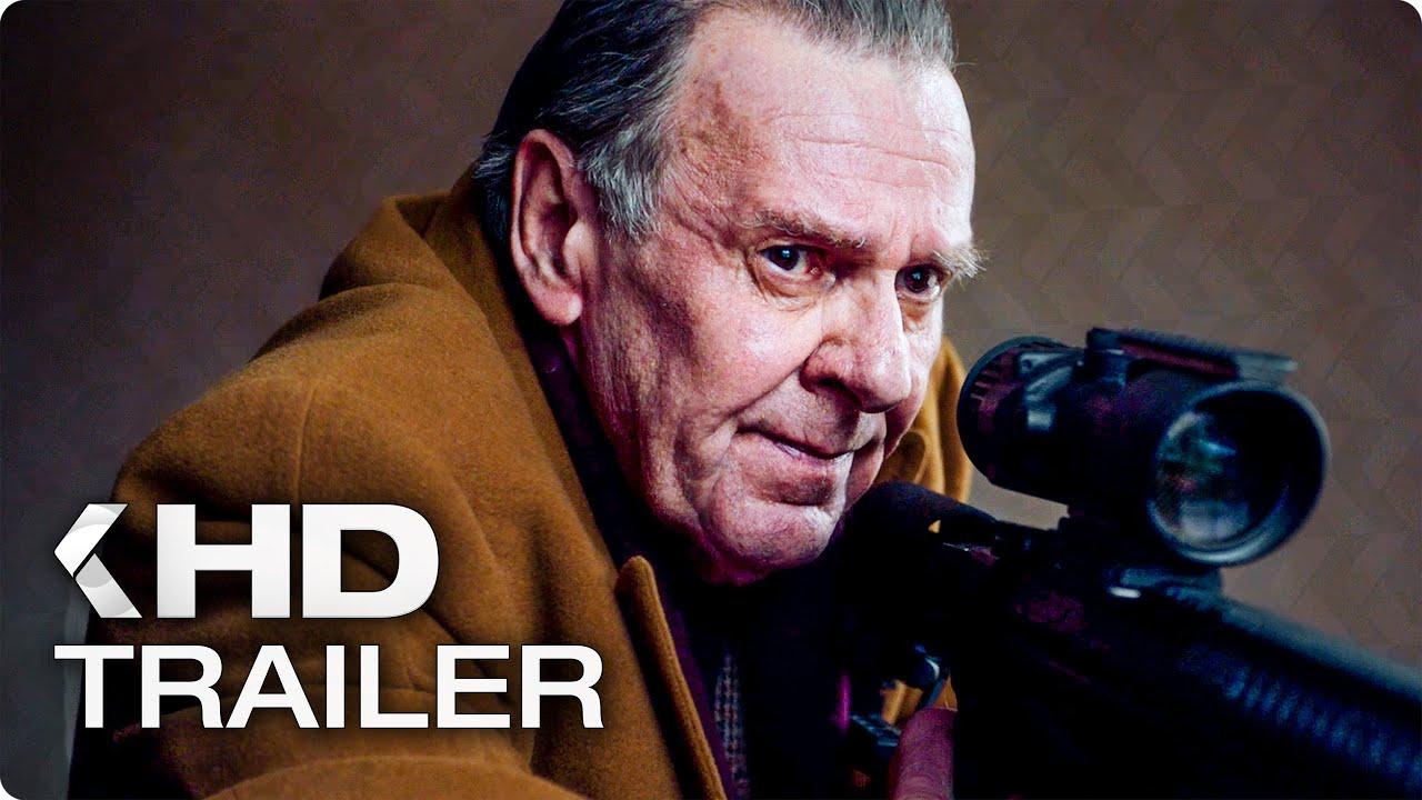 DEAD IN A WEEK Trailer German Deutsch (2018) Exklusiv
