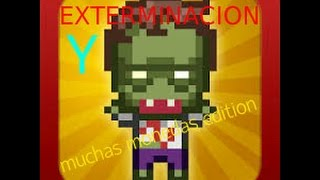 EXTERMINACION! Y MUCHA MONEY (infectonator 2) #3 HD