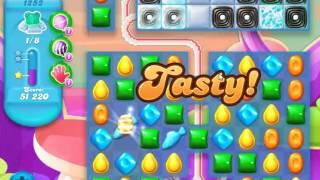 Candy Crush Soda Saga Level 1252 - NO BOOSTERS