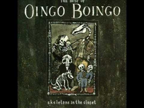 Oingo Boingo - Little girls