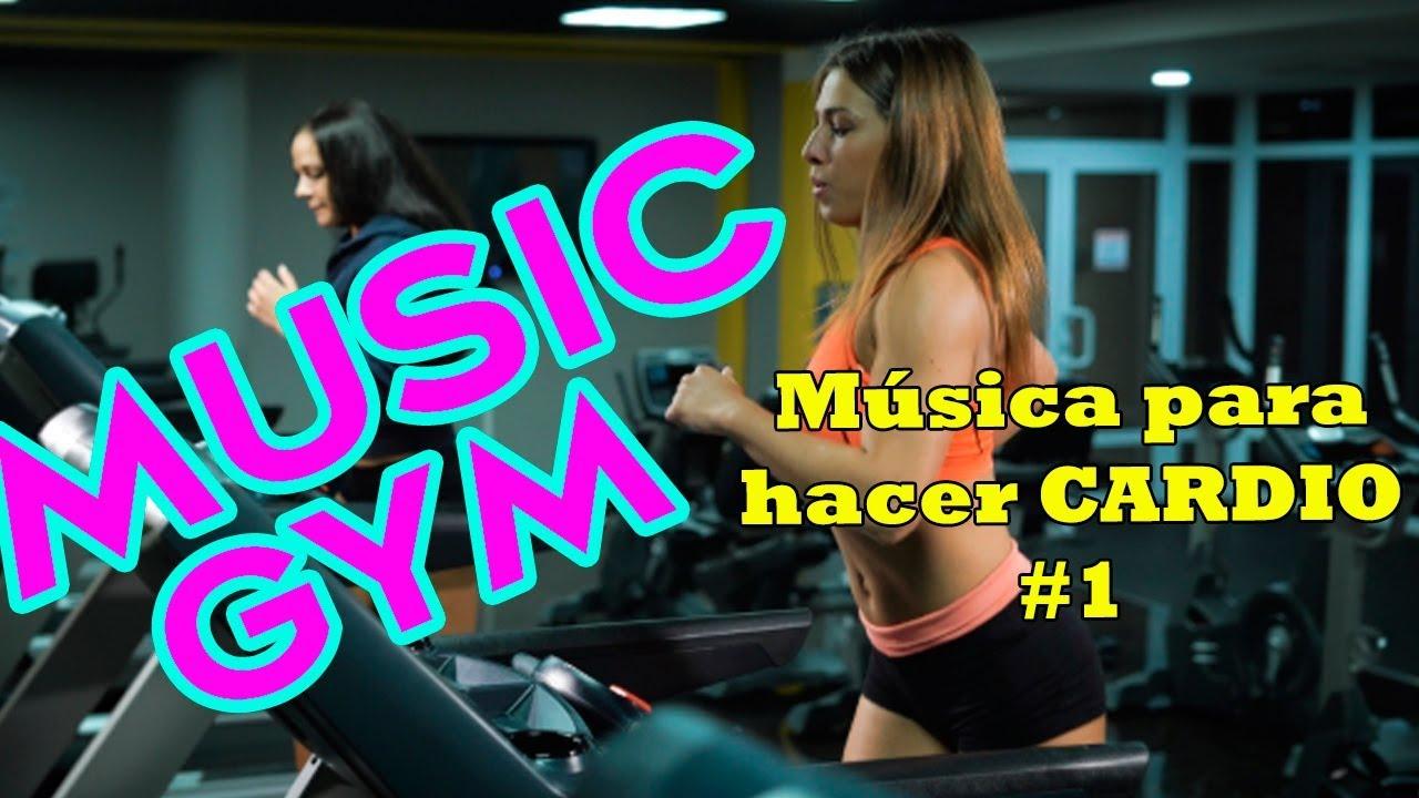 Musica Para Hacer Cardio En Casa Musica Para Hacer Cardio Intenso Alexis Yamag Youtube