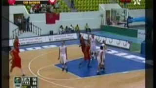 Coupe d'afrique 2009 du Basket :L'histoire d'une prouesse-