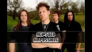 NEWSTED - Ampossible