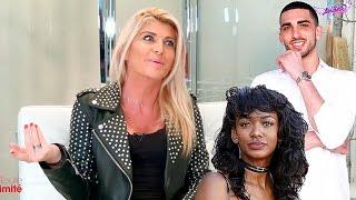 Les Anges 9: Mélanie jalousée par la copine d'Anthony, Star aux US ! Sa réaction choc !