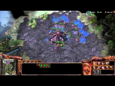 StarCraft 2 - Cesta za diamanty #1