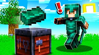 The NEW STRONGEST ARMOR in Minecraft!