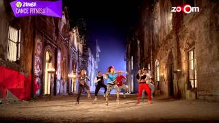 Zumba Dance Fitness Party - Episode No. 6