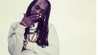 Mavado - Money Girls & Fun | Toll Road Riddim | Official Audio | July 2016