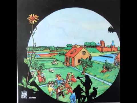 Wolverlei - Wolverlei (kant 1) 1978